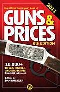 The Official Gun Digest Book of Guns & Prices (Official Gun Digest Book of Guns & Prices)