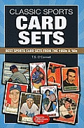 Classic Sports Card Sets: Best Sport Cards Sets from the 1950s and 1960s