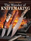 The Wonder of Knifemaking Cover