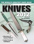 Knives 2012: The World's Greatest Knife Book (Knives) Cover