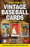 2012 Standard Catalog of Baseball Cards