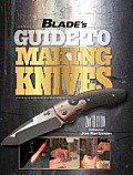 Blade's Guide to Making Knives Cover