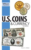 Warman's Companion U.S. Coins & Currency