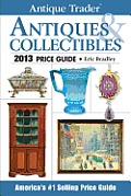 Antiques & Collectibles Price Guide (Antique Trader's Antiques & Collectibles Price Guide) Cover