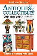 Antique Trader Antiques & Collectibles Price Guide 2014