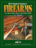 Standard Catalog of Firearms: The Collector's Price & Reference Guide (Standard Catalog of Firearms)