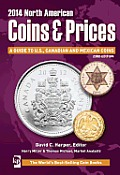 North American Coins & Prices 2014