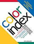 Color Index revised edition