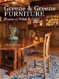 Greene & Greene Furniture