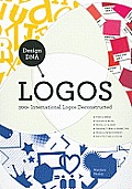 Design DNA: Logos: 300+ International Logos Deconstructed