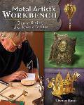 Metal Artists Workbench Demystifying the Jewelers Saw