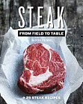 Steak From Field to Table