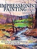 Impressionist Painting for the...
