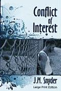 Conflict of Interest [Large Print]