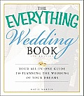 Everything Wedding Book 4th Edition
