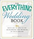 Everything Wedding Book 4th Edition