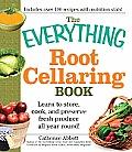 Everything Root Cellaring Book