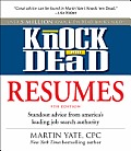 Knock'em Dead Resumes (9TH 10 - Old Edition)