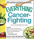 Everything Cancer Fighting Cookbook