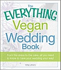 Everything Vegan Wedding Book