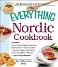 Everything Nordic Cookbook
