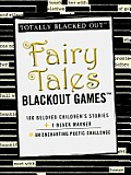 Fairy Tales Black Out Games