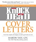 Knock em Dead Cover Letters 10th Edition