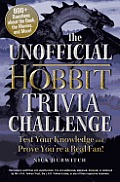 Unofficial Hobbit Trivia Challenge Test Your Knowledge & Prove Youre a Real Fan