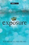 Twisted Lit #02: Exposure Cover