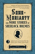 Sons of Moriarty and More Stories...