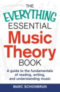 Everything Essential Music Theory...
