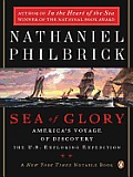 Sea of Glory: America's Voyage of Discovery: The U.S. Exploring Expedition, 1838-1842 Cover