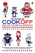 Cookoff: Recipe Fever in America Cover