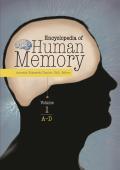 Encyclopedia of Human Memory [3 Volumes]