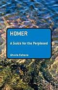 Guides for the Perplexed #372: Homer: A Guide for the Perplexed