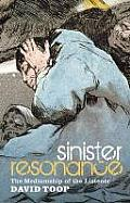 Sinister Resonance: The Mediumship of the Listener Cover