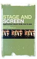 Stage and screen; adaptation theory from 1916 to 2000