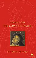 Complete Works St. Teresa of Avila