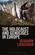 The Holocaust and Genocides in Europe Cover