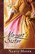 Mozart's Sister Cover