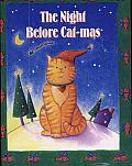 The Night before Cat-Mas