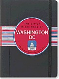 Little Black Book of Washington DC, 2012 Edition