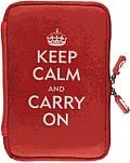 Keep Calm Kindle Fire Neoprene Jacket