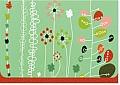 Artful Garden Notecards