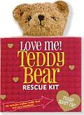 Teddy Bear Rescue Kit