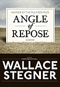 Angle of Repose [With Earbuds]