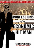 Confessions of an Economic Hit Man [With Earbuds]