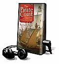 The Pirate Coast: Thomas Jefferson, the First Marines, and the Secret Mission of 1805 [With Earbuds]
