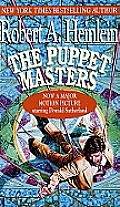 The Puppet Masters [With Headphones] (Playaway Adult Fiction)