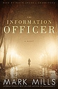 The Information Officer Cover